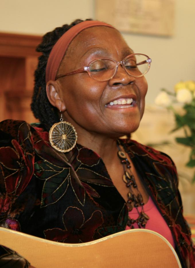 Joanne Skerrett, Papillote Press, Dominica