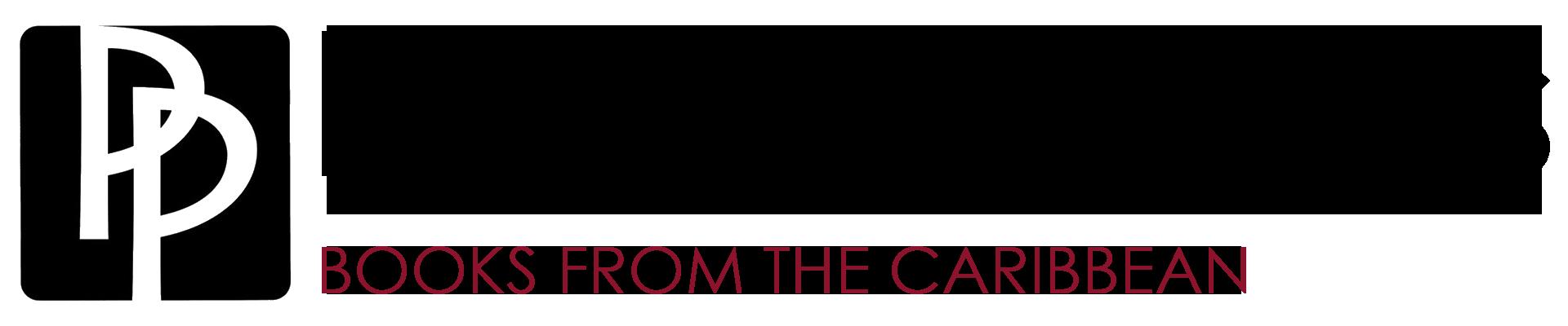 Papillote Press Header logo