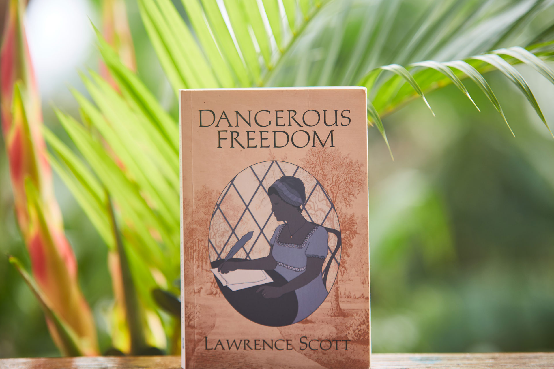 Dangerous Freedom, Papillote Press, Dominica