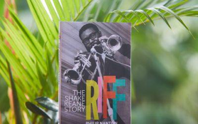 Launch of Riff: the Shake Keane Story by Philip Nanton